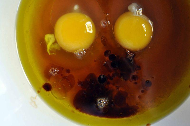 Eggs, etc
