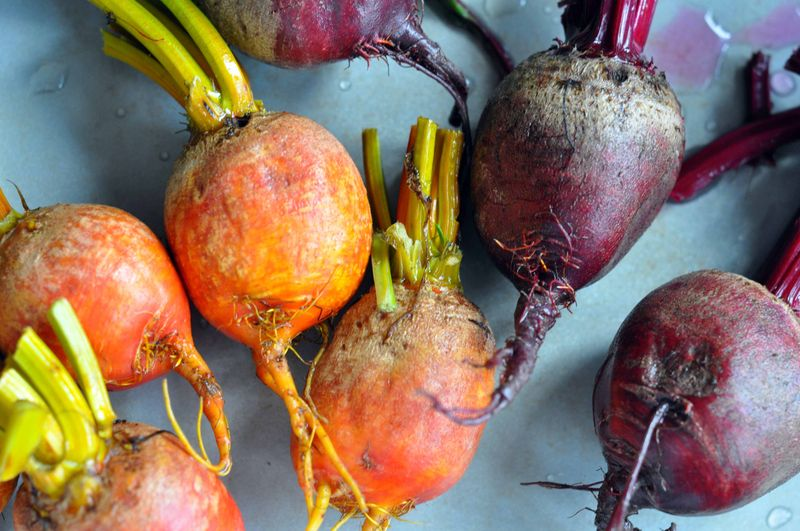 Beets two ways