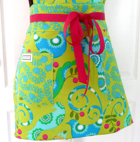 Whimzy Apron