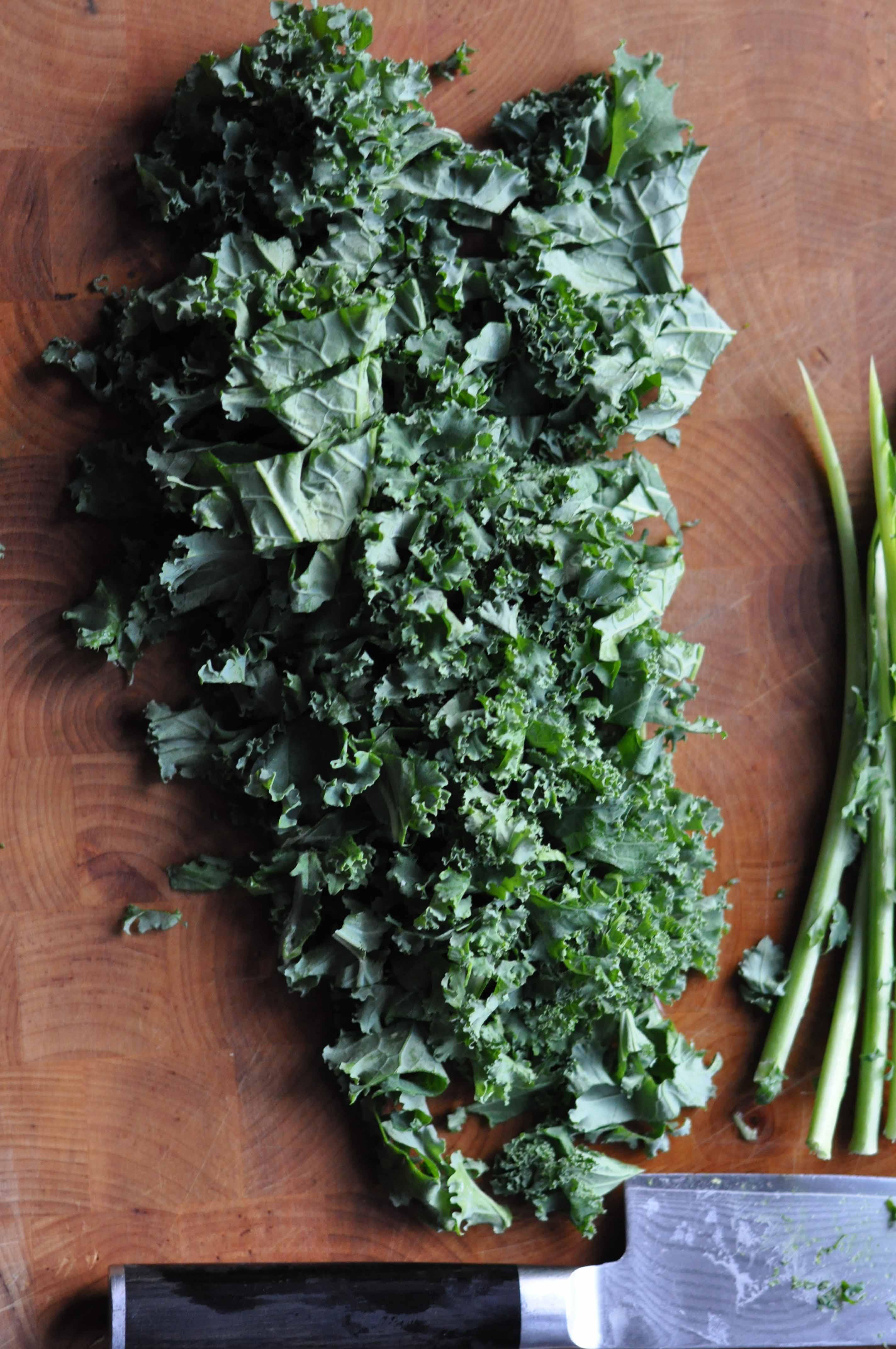 Kale good or bad